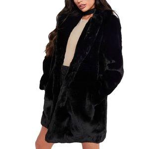 1700cfee5 Jackets & Blazers - Faux Fur Jacket